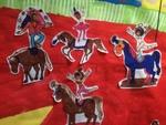 Collectif sur les personnages de cirque