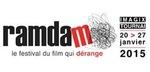 Affiche Ramdam 2015