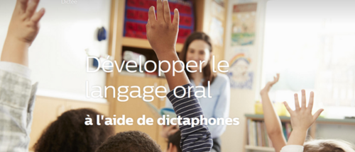 Le dictaphone : un outil devenu indispensable
