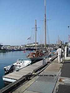Bilo et Loba en Bretagne39