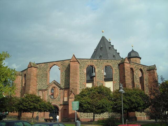 Blog de lisezmoi : Hello! Bienvenue sur mon blog!, L'Allemagne : Hesse - Hanau -