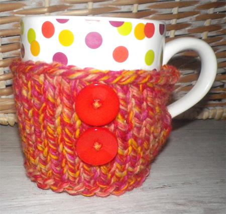 Un pull pour ma tasse