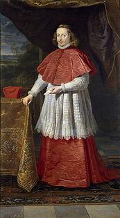 Image illustrative de l'article Ferdinand d'Autriche (1609-1641)