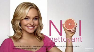 Visibly Clear Pamplemousse Rose, Neutrogena