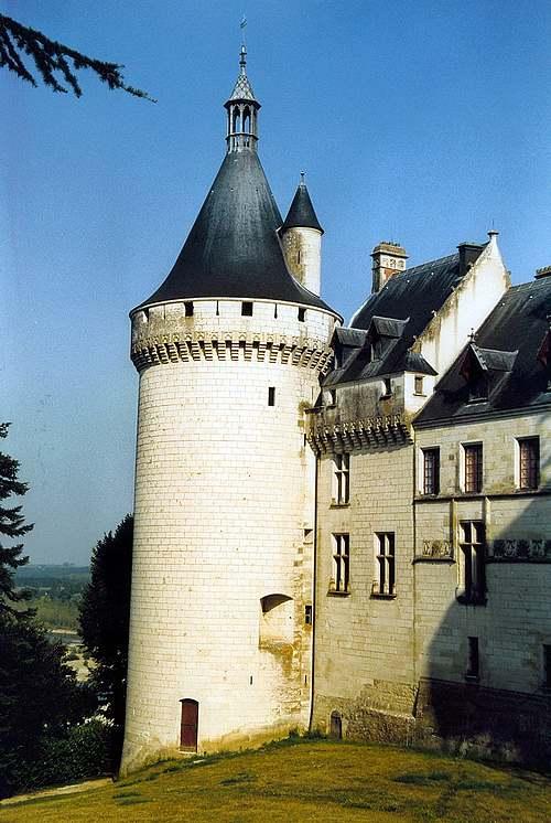 Les trésors de Chaumont sur Loire