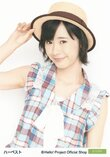 Erina Ikuta 生田衣梨奈 Harvest ハーベスト  SATOYAMA movement Hello!Project ハロー!プロジェクト