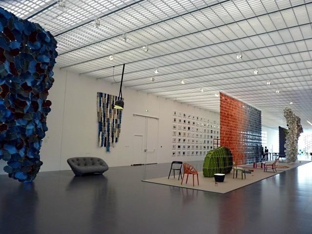 Expo Bouroullec 1 Centre Pompidou- Metz 2011 Marc -copie-6