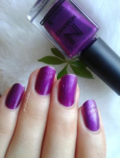 Vernis soluble Nova Nails Las Vegas 31