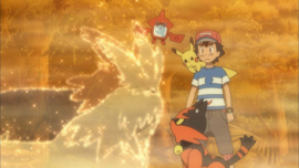 Pokémon Sun & Moon épisode 108 VOSTA + épisodes 104 à 107 VOSTFR en Streaming
