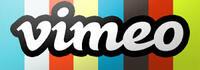 """Résultat de recherche d'images pour """"logo vimeo"""""""