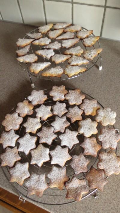 Blog de chacha : Les desserts de Chacha, Petits biscuits