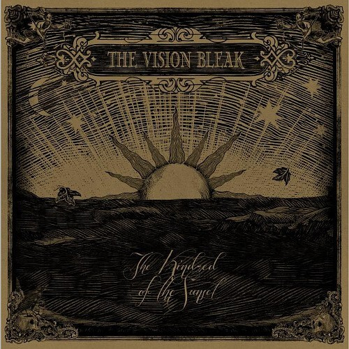 The Vision Bleak - The Kindred of the Sunset (2016)
