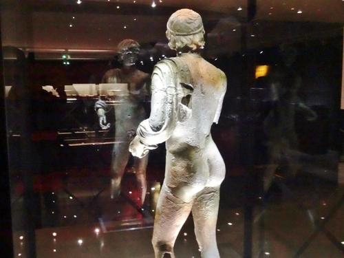 Le musée de l'Ephèbe d'Agde (photos)