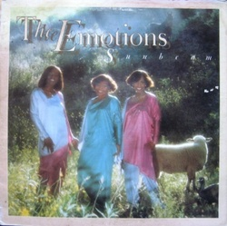 The Emotions - Sunbeam - Complete LP