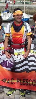 Marathon du Mont Saint Michel...