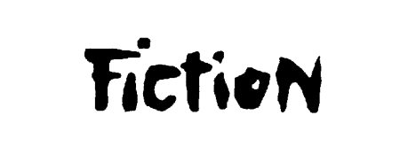 Fiction's