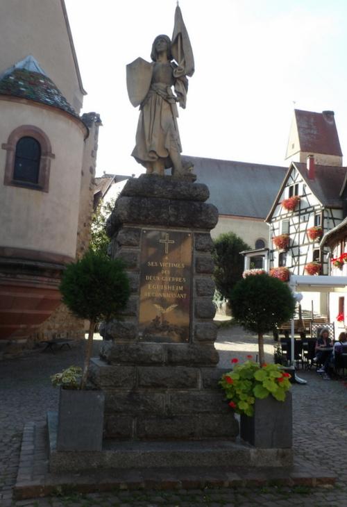 Eguisheim ( 2 )