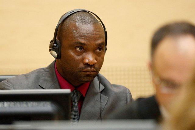 L'ancien chef de milice congolais Katanga condamné à 12 ans de prison par la CPI