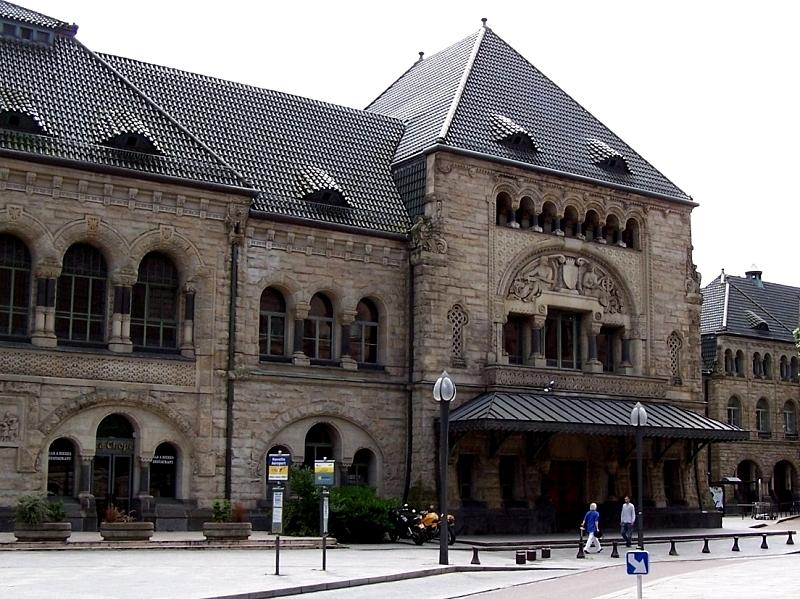 Découvrir la Moselle / Le château d'Urville à Courcelles-Chausssy...