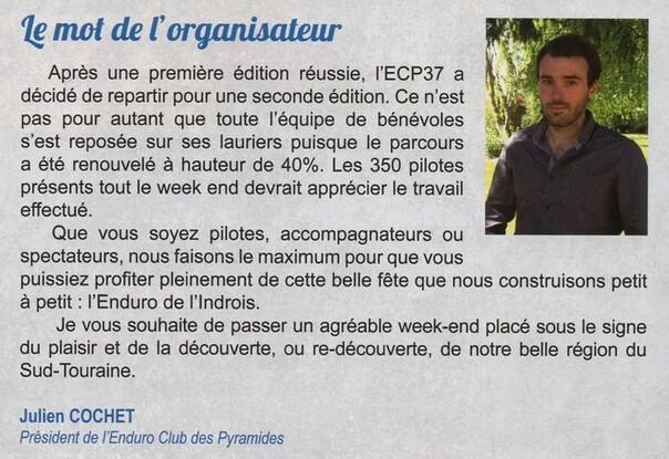 Blog de sylviebernard-art-bouteville : sylviebernard-art-bouteville, 2 ème Enduro de l'Indrois - Chemillé-sur-Indrois 37 - 31.05.2015