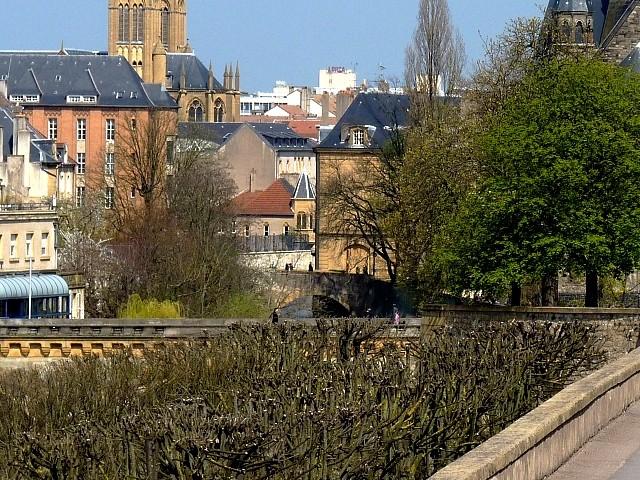 Autour de la cathédrale 6 Marc de Metz 28 01 2013