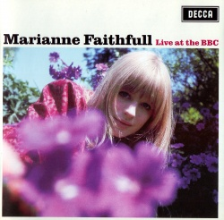 MARIANNE FAITHFULL - Live At The B.B.C.