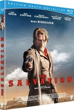 [Blu-ray] The Salvation