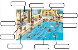 thème piscine