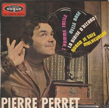 Pierre Perret, 1967