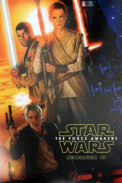 Star Wars... et moi