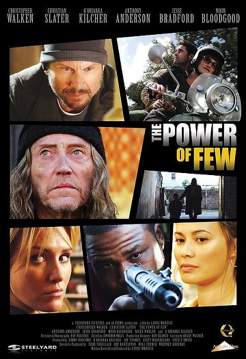 The Power of Few (2013) [DVDRIP VOSTFR] [⊗ -12 ans]