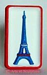 Paris, la Tour Eiffel - Arts et Sculpture: sculpteur mouleur