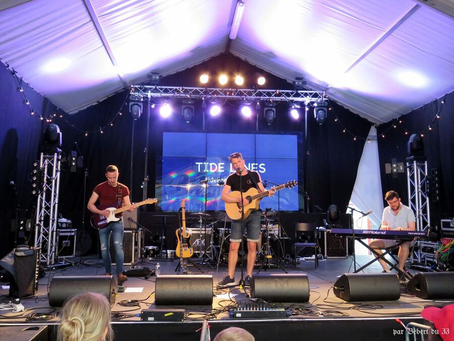 Le festival Celtique de Lorient (56)