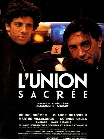 L'union sacre (1989) [DVDRIP FR]