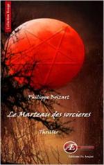 Chronique Le marteau des sorcières de Philippe Boizart