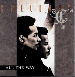 Calloway - All The Way - Complete LP