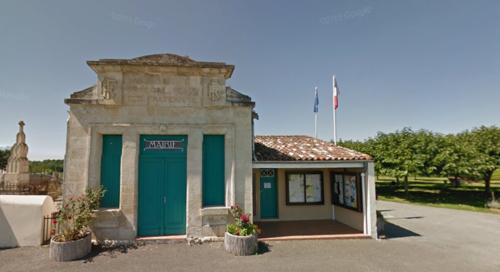 Gironde - Auriolles