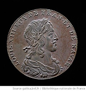 64 Louis XIII