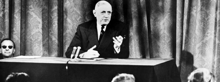 """Essais nucléaires: """"La France a une dette envers les irradiés du Sahara"""" c'était le 1er mai 1962"""