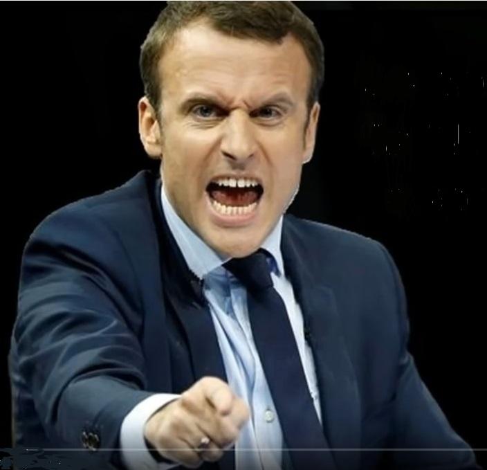 Ce qui ne va pas avec le début de présidence d'Emmanuel Macron