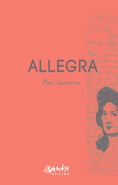 Livre - Allegra
