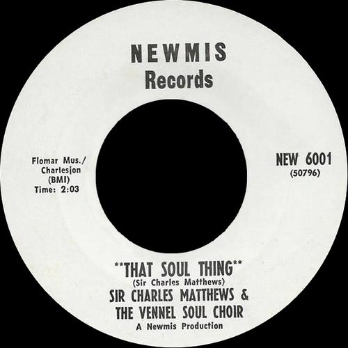 "The Village Soul Choir : Album "" Soul Sesame Street "" Abbott Records ABS 1208 [US]"