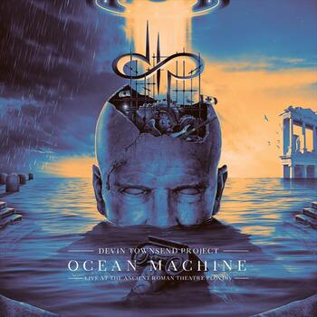 DEVIN TOWNSEND PROJECT - Ocean Machine - Live At The Ancient Roman Theater Plovdiv