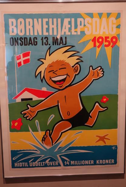 escapade au danemark