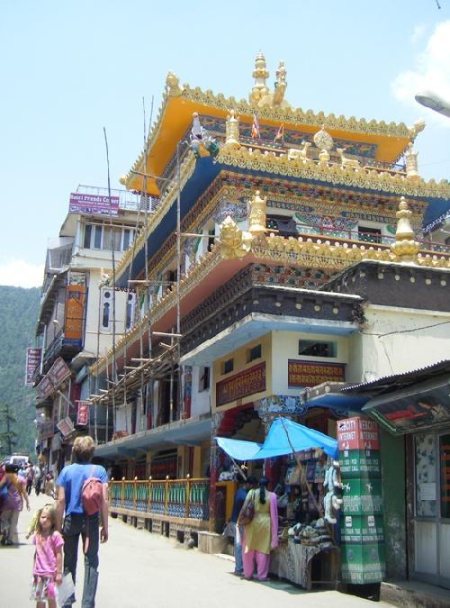 beauté coté tibétain