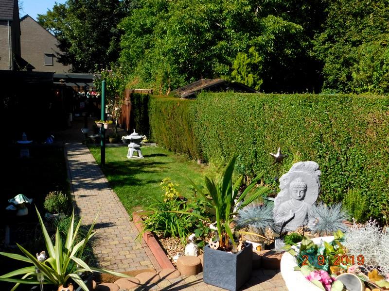 Mes petits travaux au jardin pour ceux qui ne les ont pas encore vus