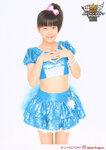 Sakura Oda 小田さくら Morning Musume Concert Tour 2013 Haru Michishige☆Eleven SOUL ~Tanaka Reina Sotsugyou Kinen Special~ モーニング娘。コンサートツアー2013春 ミチシゲ☆イレブンSOUL~田中れいな卒業記念スペシャル~
