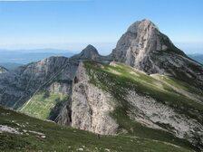 19 juillet 2016 - Le Col des deux Soeurs et Soeur Agathe