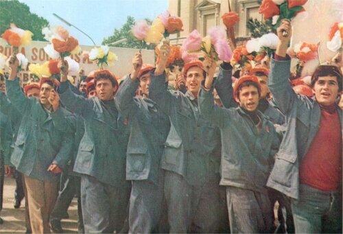 - Retour sur 40 années d'Albanie socialiste