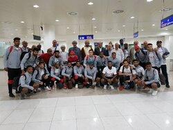 MCA-Dhofar Club